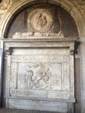 Tomba di Dracula