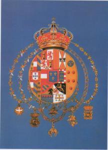 Carlo di Borbone di Napoli