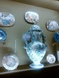 Porcellane del Museo Filangieri