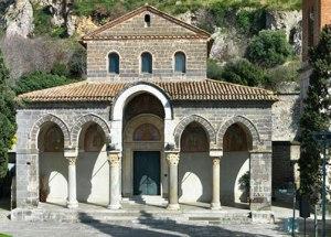 Basilica di Sant'Angelo in Formis